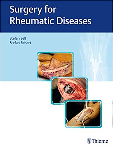 Surgery for Rheumatic Diseases 1st Edition PDF